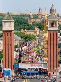 """CONSTRUMAT 2005"" in Barcelona"