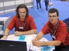 """GlassBuild America 2005"" in Atlanta"