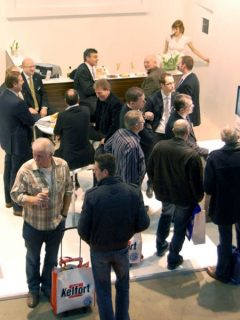 """Bouwbeurs 2011"" in Utrecht"