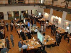 """""""Metallsoftware 2005"""" in Oberhausen"""