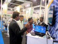 """BIG 5 Show 2012"" in Dubai"