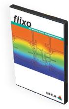 Flixo - le logiciel technique pour l'analyse thermique et rapport (calcul de l'isotherme)