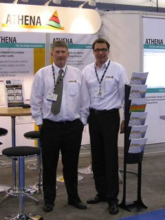 """GlassBuild 2010"" in Las Vegas"