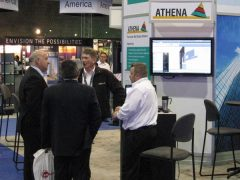 """GlassBuild 2009"" in Atlanta"