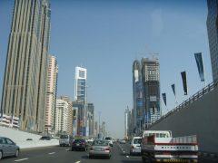 """""""BIG 5 Show 2006"""" in Dubai"""