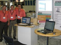 """GlassBuild 2007"" in Atlanta"