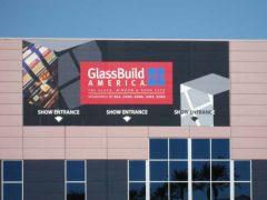 """""""GlassBuild America 2006"""" in Las Vegas"""