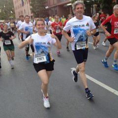 CAD-PLAN-Runningteam erfolgreich beim J.P. Morgan Corporate Challenge 2014