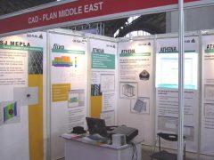 """ZAK Glasstech 2006"" in Neu Delhi"